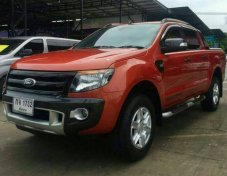 2013 FORD RANGER 2.2 WILDTRAK 4x4