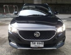 Mg ZS ปี 2018