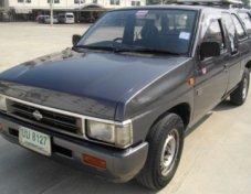 1996 Nissan Big M