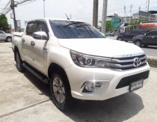 2015 Toyota Hilux Revo G Prerunner 2.8AT