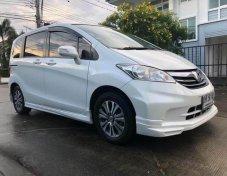 2013 Honda Freed Limited 1.5