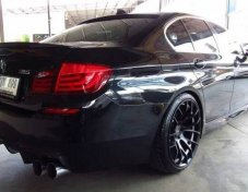 BMW 523i Highline ปี2011
