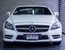 BENZ CLS250 CDI  AMG 2012 TOP