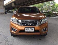 2015 Nissan Navara NP300 2.5 E