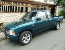 1996 Toyota Hilux Mighty-X EXTRACAB pickup