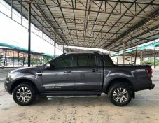 FORD RANGER 2.2 XLT WILDTRAK ปี 2017