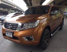 Nissan Navara 4DR NP300 Calibre EL M/T 2015 (รถสวยจัดเต็มฟรีดาวน์)