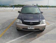 Mazda Tribute 3.0 V6 ปี 2003 4WD