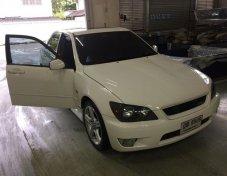 ขายรถ TOYOTA Altezza ที่ กรุงเทพมหานคร