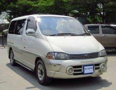 ขายรถ TOYOTA Granvia V6 2001