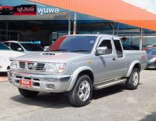 ขายรถ NISSAN Frontier ZDi-T 2001