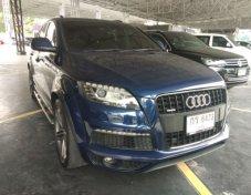 ขายรถ AUDI Q7 ที่ กรุงเทพมหานคร