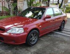 ขายรถ HONDA CIVIC VTi 2000 ราคาดี