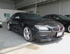 2012 BMW 640d รถเก๋ง 2 ประตู สวยสุดๆ