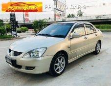 ขายรถ MITSUBISHI LANCER GLXi 2005 ราคาดี