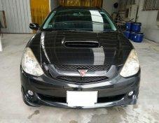 ขายรถ TOYOTA Caldina GT-Four 2004 ราคาดี