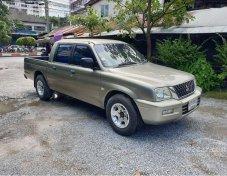 รถสวย ใช้ดี MITSUBISHI Strada รถกระบะ
