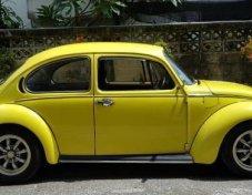 รถดีรีบซื้อ VOLKSWAGEN Beetle
