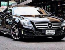 ขายรถ MERCEDES-BENZ CLS 350 CDI ที่ กรุงเทพมหานคร