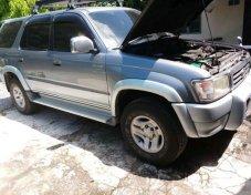 ขายรถ TOYOTA HILUX SPORT RIDER ที่ นครปฐม