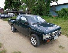 1996 Nissan Big M ฝาแดง