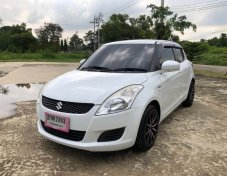 2013 Suzuki Swift GL 1.2