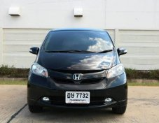2010 Honda Freed