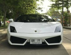 2010 Lamborghini GALLARDO LP560-4 convertible