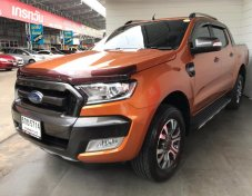 2016 Ford RANGER WildTrak 2.2
