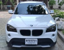 BMW X1 2.0 sDrive18i ปี2012