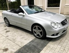 Benz clk200 kompresser ปี2006