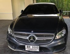 Benz CLS 250 CDI ปี2015