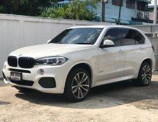 BMW X5 25d  ปี2015