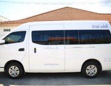 ขายรถ NISSAN NV ที่ ภูเก็ต