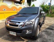 ขายรถ ISUZU HI-LANDER ที่ แพร่