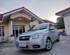 ขายรถ CHEVROLET Aveo LSX 2013 ราคาดี