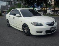 2007 Mazda 3 V 1.6