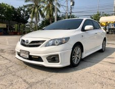 2014 Toyota Corolla Altis TRD 1.8