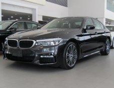2017 BMW 530i 2.0 G30  Sedan AT