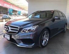 2014 Mercedes-Benz E300 AMG Dynamic BlueTEC HYBRID suv