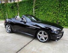 2013 Mercedes-Benz SLK200 AMG Dynamic