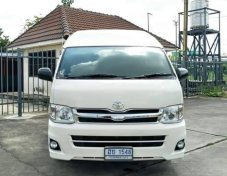 TOYOTA COMMUTER 2.5 / MT / ปี 2013