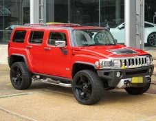 Hummer H3 ปี 2009