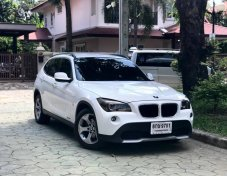 2012 BMW X1 sDrive20d suv  ไมล์ 12x,xxx จ้า⬆️ดาวน์เพียง 59,000 จ้า⬆️
