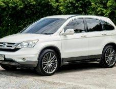 2012 Honda CR-V E