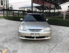 2003 Honda CIVIC Dimension RX Sports sedan