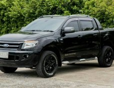 2013 Ford RANGER WildTrak truck