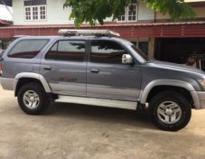 2000 Toyota HILUX SPORT RIDER suv