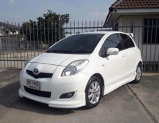 TOYOTA YARIS 1.5E  / AT / ปี 2011
