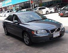 VOLVO S60 2.0T ปี2009
